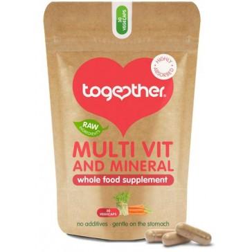 Multi Vit and Mineral