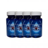 MegaHydrate 4-Pack