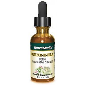 Burbur-Pinella (60ml)