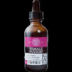 Female Fuzion